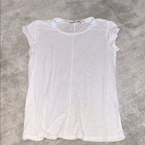 Michael Stars White T shirt